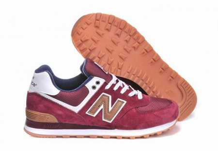 chaussure new balance angers