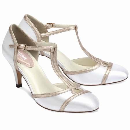 82823782178 chaussure goor ivoire