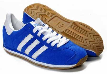 chaussures de travail homme adidas