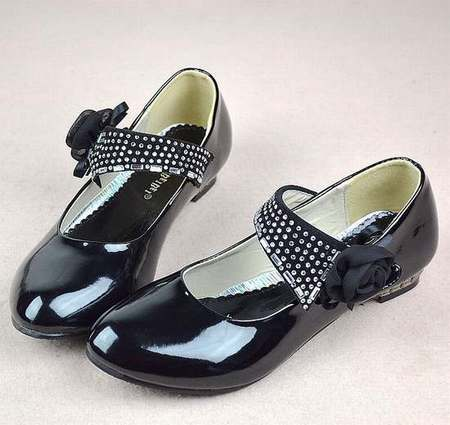 chaussure gemo fille. Black Bedroom Furniture Sets. Home Design Ideas