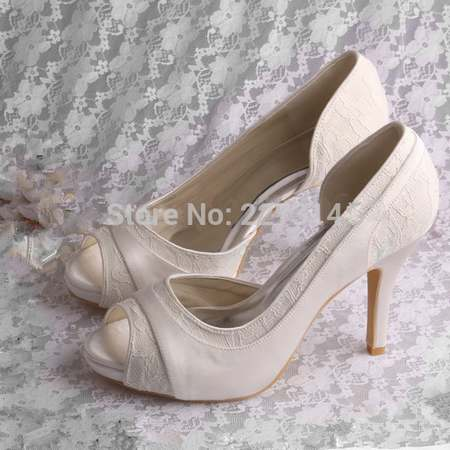 chaussures mariage ivoire en cuirchaussures ivoire homme pas cherchaussure ivoire magasin - Besson Chaussures Mariage