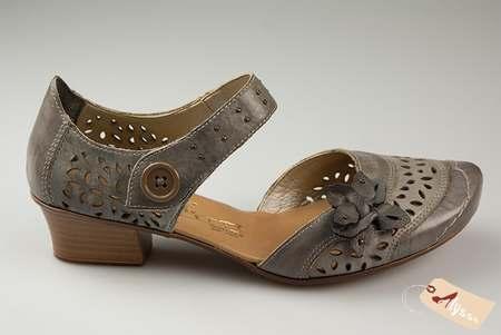 d4a7dd090d7 Chaussures Rieker Antistress Femme