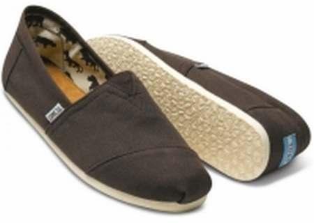 Chaussure Toms En Solde