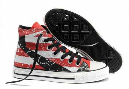 gemo chaussures Converse femme,chaussure Converse kickers