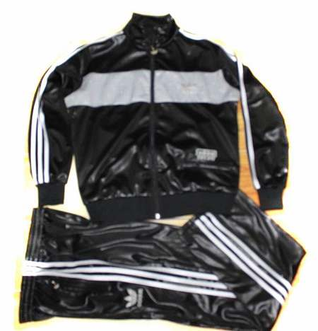 survetement homme adidas
